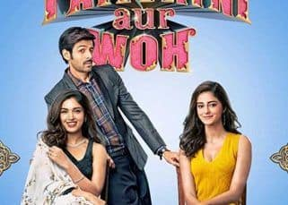 Pati Patni Aur Woh box office collection day 3: Kartik Aaryan-Bhumi Pednekar-Ananya Panday starrer completes a fantastic first weekend