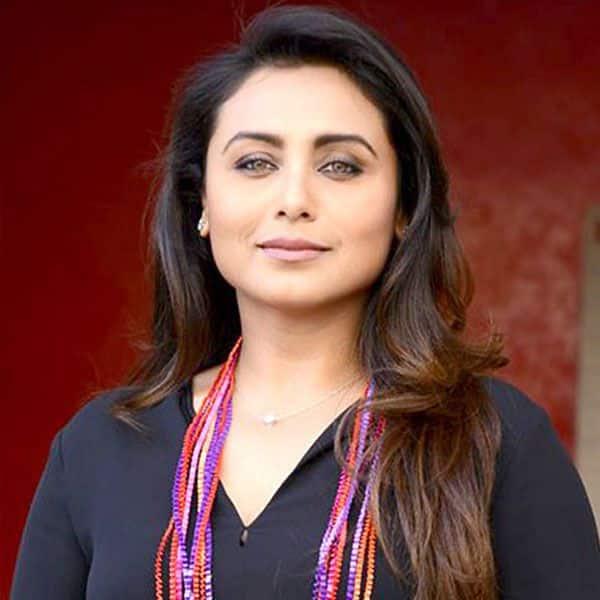 Rani Mukerji opens up on her fights with husband Aditya Chopra over daughter Adira
