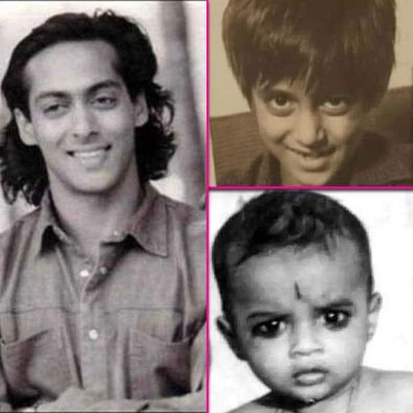 सालों पुरानी Salman Khan की इन फोटोज को देख बन जाएगा आपका दिन