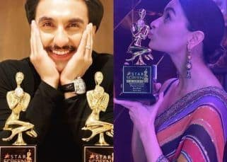 Star Screen Awards winner's list: Ranveer Singh, Alia Bhatt and Zoya Akhtar's Gully Boy bags most trophies
