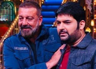 The Kapil Sharma Show: Sanjay Dutt opens up on working in jail; ' Mujhe ek paper bag ke 10 paise milte the'