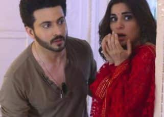 Kundali Bhagya 19 February 2020 written update of full episode: Karan and Preeta rescues themselves