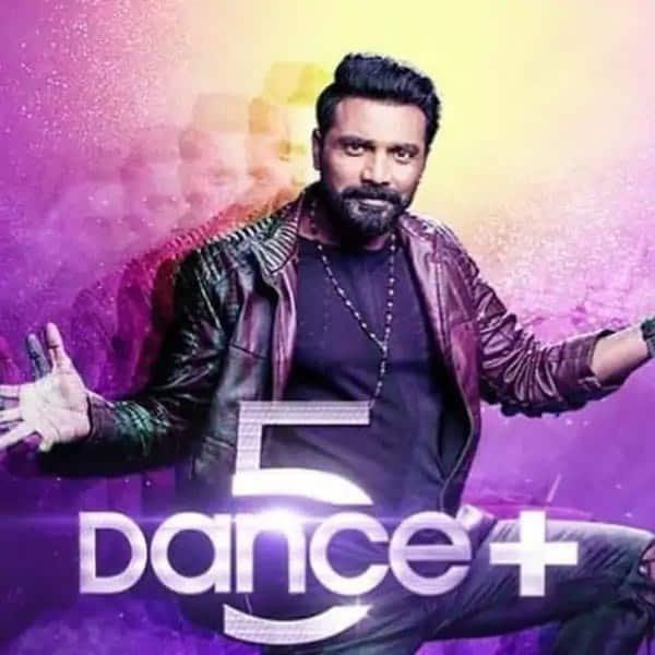 डांस प्लस 5 (Dance Plus 5)