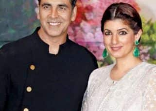 Akshay Kumar takes Twinkle Khanna to the hospital amidst the coronavirus scare — read deets