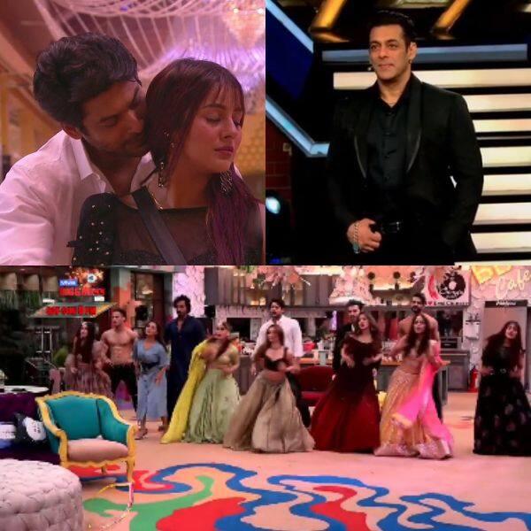 Bigg Boss 13 Weekend Ka Vaar Twitter Reactions Fans Call Salman Khan The Best Host And Tag The Episode As Th