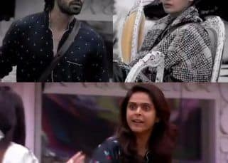 Bigg Boss 13 Day 70 Live Updates: Bhau is devastated as Shefali shreds his letter
