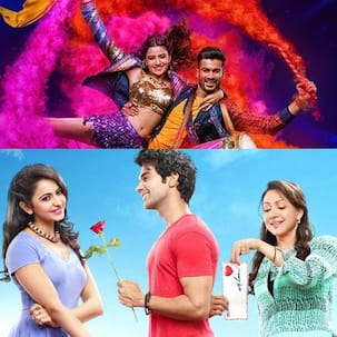 BL Predicts: Shimla Mirchi, Bhangra Paa Le and Sab Kushal Mangal will totally depend on word-of-mouth publicity