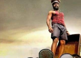 Irandam Ulagaporin Kadaisi Gundu meta review: Dinesh and Anandhi's anti-war thriller gets a thumbs up from critics