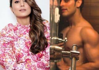 Priyank Sharma's shirtless look and Hina Khan-Erica Fernandes' beautiful pictures make them Instagrammers of the Week
