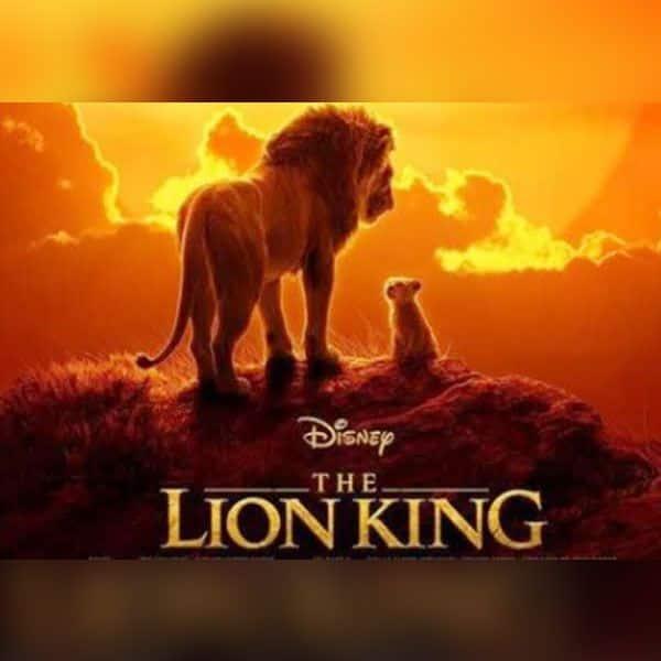 अक्षय कुमार की केसरी पर भारी रही  The Lion King