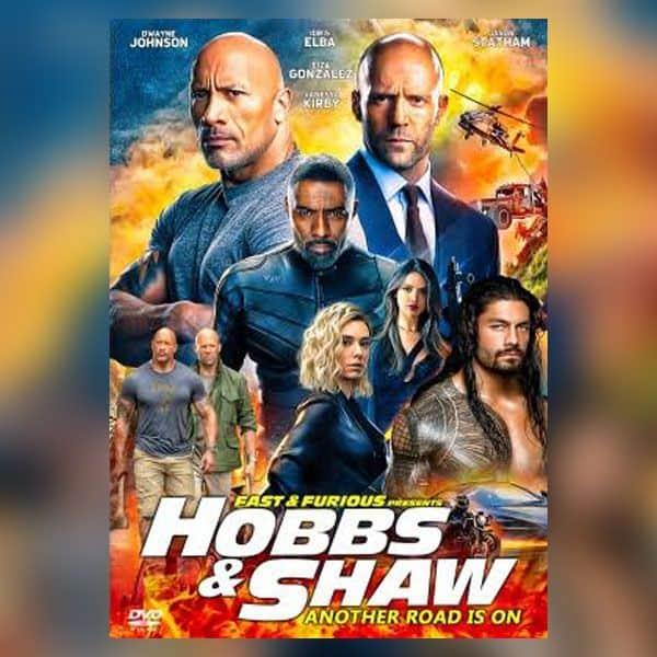स्टूडेंट ऑफ द ईयर 2 को Fast And Furious Presents: Hobbs And Shaw ने दिया पछाड़
