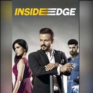 Inside Edge 2, Inside Edge 2 Star Cast, Inside Edge 2 Exclusive Interview, Inside Edge 2 Trailer, Vivek Oberoi, Sayani Gupta, Karan Anshuman, Inside Edge 2 Budget, Web Series, इनसाइड एज 2, विवेक ओबेरॉय, सयोनी गुप्ता, करण अंशुमन