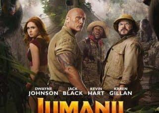Jumanji: The Next Level Box Office Day 3: बॉक्स ऑफिस पर धमाकेदार प्रदर्शन कर रही है Dwayne Johnson, तीसरे दिन कमा डाले इतने करोड़ रुपये