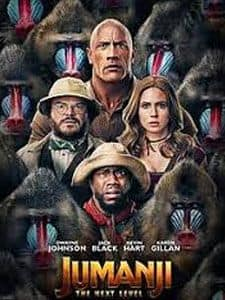Jumanji The Next Level Film Cast Release Date Jumanji The Next Level Full Movie Download Online Mp3 Songs Hd Trailer Bollywood Life
