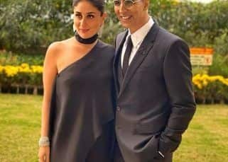 Kareena Kapoor Khan: Akshay Kumar was the first person to know that I was in love with Saif Ali Khan