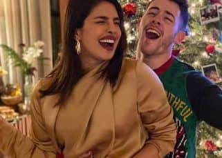 Priyanka Chopra Jonas reveals Nick Jonas gets excited about THIS thing over dinner