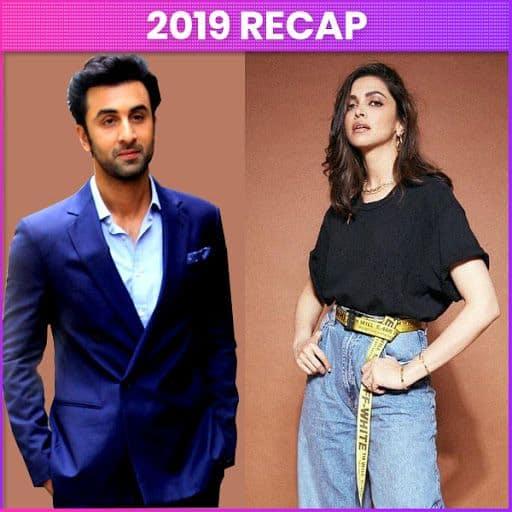 2019 Recap: Shah Rukh Khan, Deepika Padukone, Ranbir Kapoor – 6 Bollywood celebs who didn't have a single release this year
