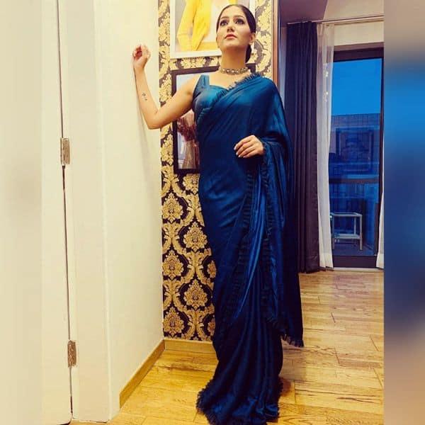 देसीपन से भरी हुई हैं Sapna Choudhary