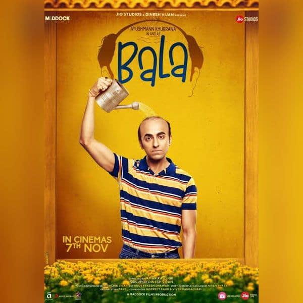 Bala (116 करोड़ रुपये)