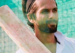 Shahid Kapoor's Jersey shooting postponed