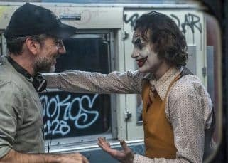 Joker Director Todd Phillips opens up on starting the film sequel.