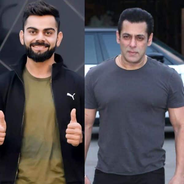 Virat Kohli replaces Salman Khan in Forbes Celebrity 100 list