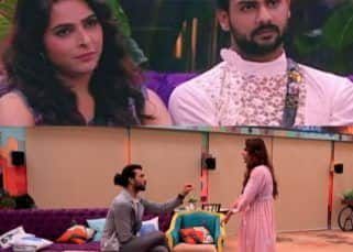 Bigg Boss 13: Vishal Aditya Singh and Madhurima Tuli's equation is a FAKE scripted drama, feel fans! —view poll results