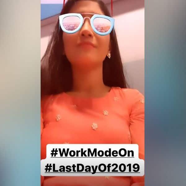 काम खत्म होने का इंतजार कर रही हैं Shivangi Joshi