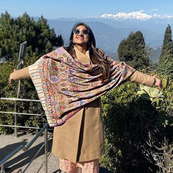 सिक्किम दौरे पर भी बन बैठे थे फोटोग्राफर