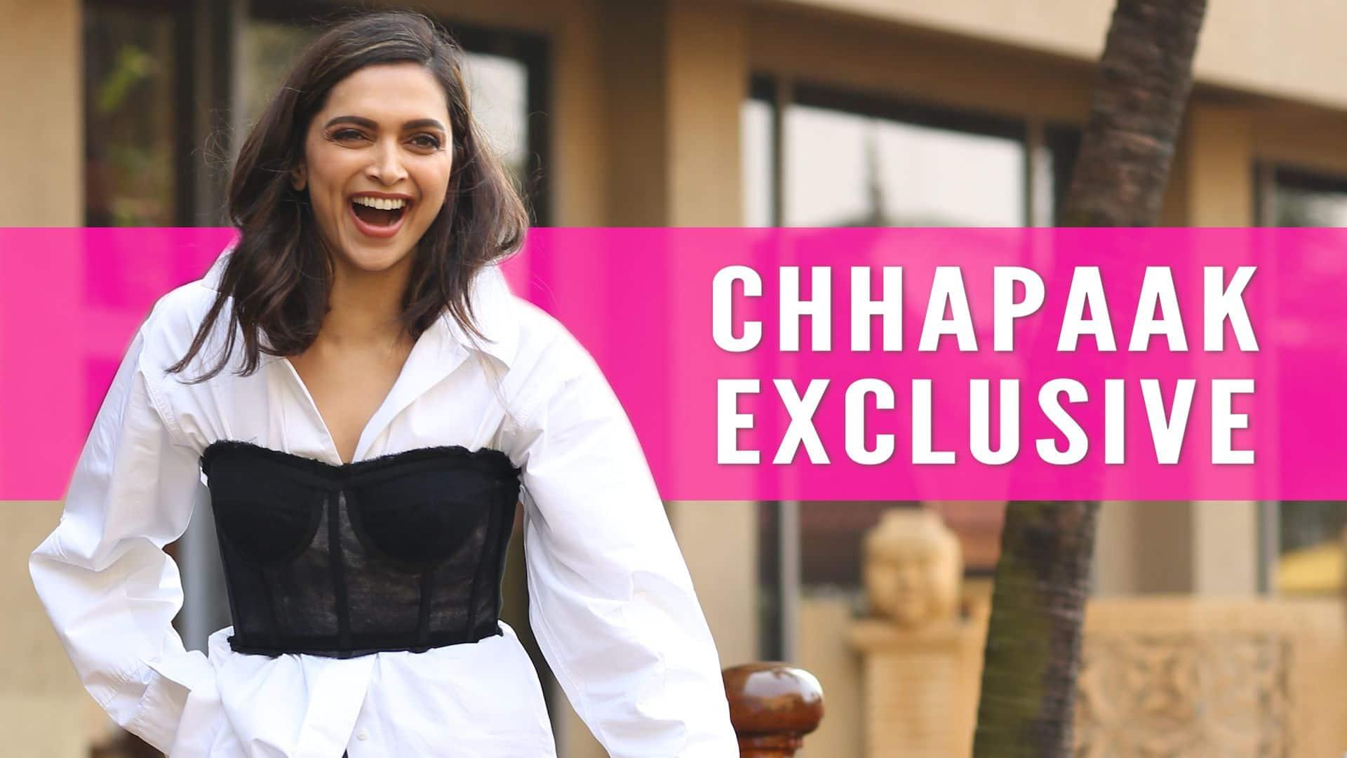 Chhapaak Film Review: Deepika Padukone की फिल्म देखने के बाद आप ऐसिड अटैक सरवाइवर्स से मुंह नहीं मोड़ेंगे