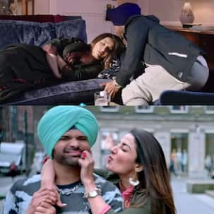 Happy Hardy And Heer trailer: Himesh Reshammiya's double act and Ranu Mondal's song is going to be the next sensational Meme