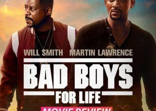 Bad Boys for Life movie review: Will Smith and Martin Lawrence serve up an irresistible concoction of action, comedy and brotherhood