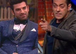 Bigg Boss 13: 'Keep your voice down,' Salman Khan is furious at Paras Chhabra - watch video