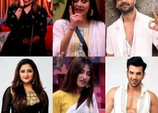 Bigg Boss 13: Who do you feel should be evicted in the Weekend Ka Vaar episode?