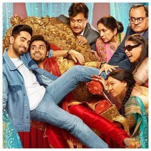 Trending Entertainment News Today – Ayushmann Khurana's Shubh Mangal Zyada Saavdhan and Hina Khan's Hacked trailers released