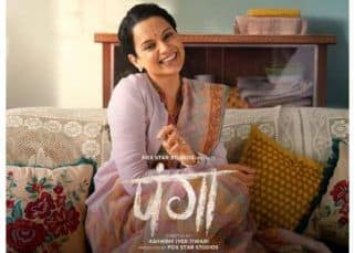 Panga public review: The audience is impressed by Kangana Ranaut's stellar act in this heartwarming tale of a mother torn between duty and passion