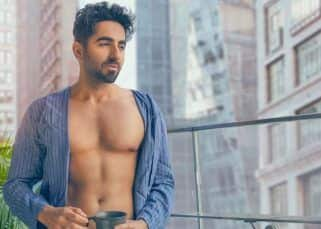 Ayushmann on playing a gay character in Shubh Mangal Zyada Saavdhan: Many industry people asked me to re-think