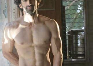 Aditya Roy Kapur: People tend to discount acting skills of a handsome actor