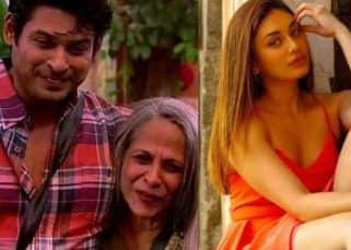 Bigg Boss 13: This is how Sidharth Shukla's mom reacted on meeting her son's ex Shefali Jariwala