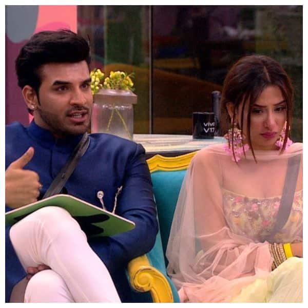 Bigg Boss 13 Weekend Ka Vaar Twitter Reactions Fans Are Divided Over Mahira Sharma And Rashami Desai