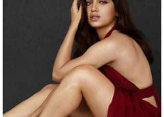 Bhumi Pednekar: Don't think I can ever call myself a star