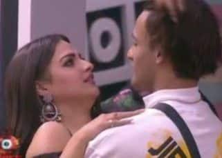 Bigg Boss 13: Asim Riaz and 'Bhabhi' Himanshi Khurana's reunion makes fans trend #JabAsiManshiMet