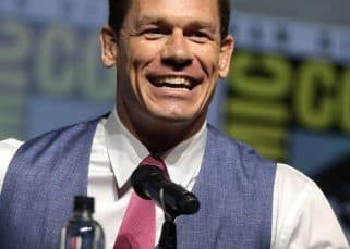 John Cena to star in the spinoff series of Suicide Squad titled Peacemaker