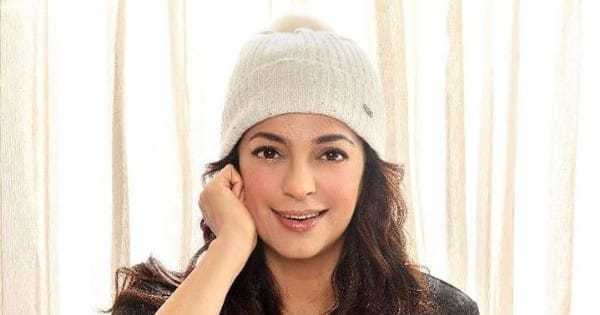 Juhi Chawla files a lawsuit in Delhi High court against the implementation of 5G technology in India – deets inside