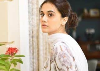 Taapsee Pannu reveals she had once twisted a molester's finger, and we're so proud of her