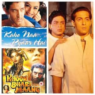 #25YearsOfKaranArjun : How Director Rakesh Roshan built his legend by cracking the revenge formula