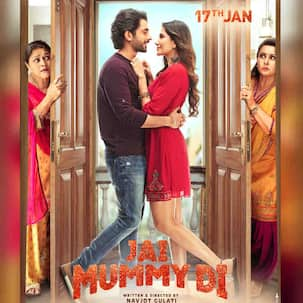 Filmy Friday: As Jai Mummy Di releases today, let's check out 5 films, which show bickering relation between in-laws
