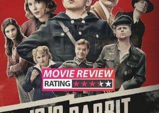 Jojo Rabbit movie review: A surreal satire that exposes the evils of zealotry and futility of war