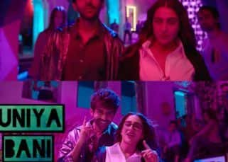 Love Aaj Kal song Haan Main Galat: Sara Ali Khan dancing on papa Saif Ali Khan's classic 'Twist' is what we have all been waiting for
