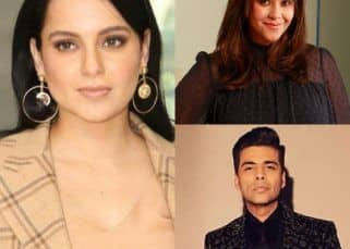 Kangana Ranaut, Ekta Kapoor and Karan Johar to be honoured with the Padma Shri